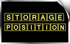 Storage Position